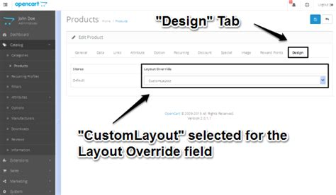 layout editor opencart understand layouts in opencart