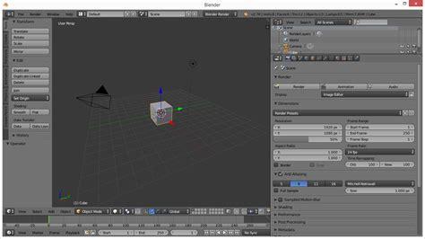 Blender Di cara menambahkan texture di blender rafael id