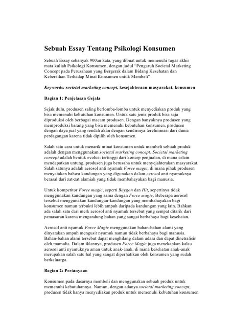 Contoh Membuat Essay Yang Baik | contoh format essay yang benar thedrudgereort838 web fc2 com