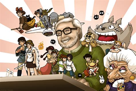 film manga ghibli 365 people 48 hayao miyazaki filters and edits