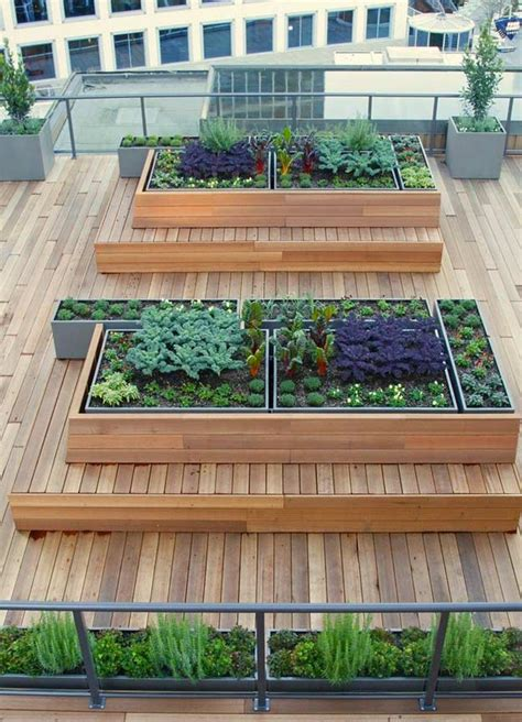 Garden Roof Ideas 15 Impressive Roof Garden That Are Just Top Inspirations