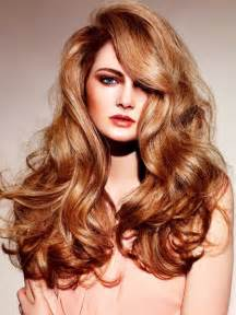 curls hair styles 15 pretty hairstyles with voluminous curls