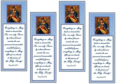 Superb Non Photo Personalized Christmas Cards #7: Immaculate-heart-of-mary-prayer-card.jpg