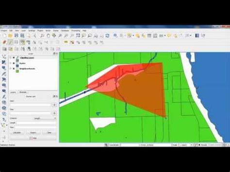 qgis quick tutorial qgis videolike