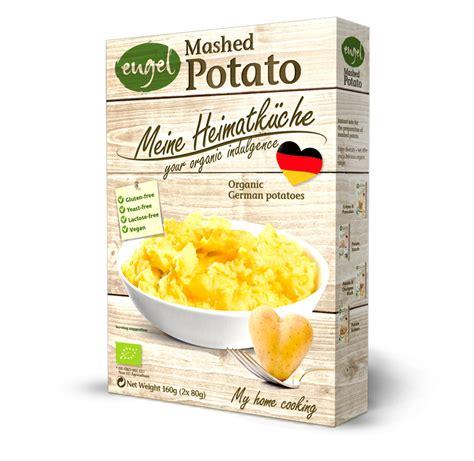 Engel Mashed Potato Milk 3sx100gr mashed potato engel meine heimatk 252 che