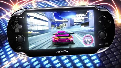 best ps vita top 10 ps vita racing doovi