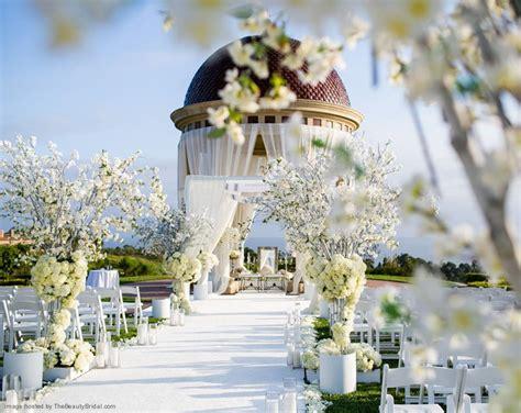 all white wedding decor real wedding photos wedding