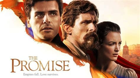 the promise film gut wrenching tragedy terry george s the promise 2017