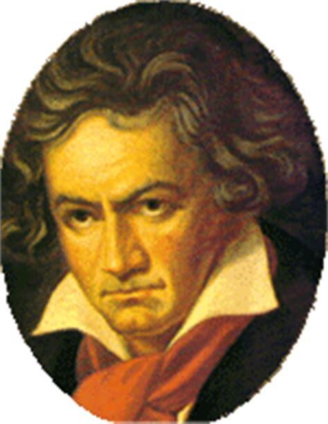 beethoven born deaf english romanticism music