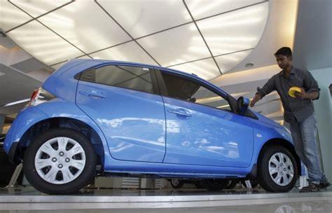honda brio diesel launch date in honda launches amaze vx o brio vx in india price