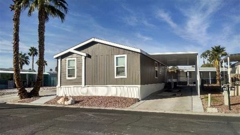 mobile home for rent in las vegas nv id 615958