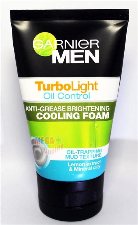 Garnier Turbolight Scrub 100 Ml garnier turbo light cooling foam 100 ml ebay