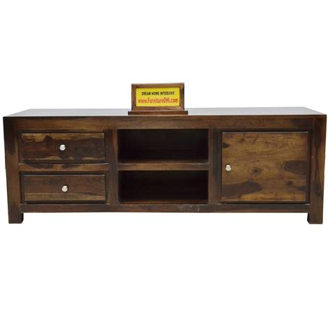 credenza rack tv stands and entertainment centers long wood tv stand