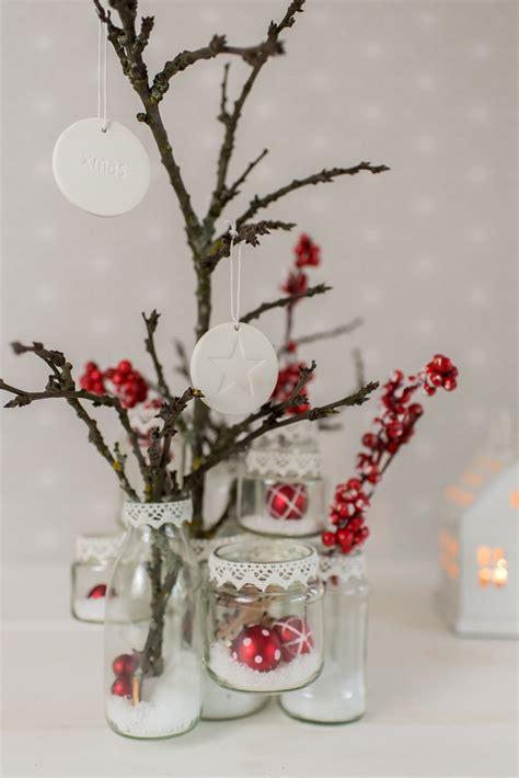 Weihnachtsdeko Fenster Diy by Diy Weihnachtsdeko Dingsbums Leelah
