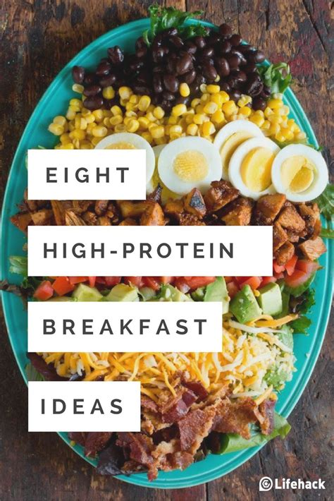 protein for breakfast the 25 best high protein breakfast ideas on
