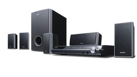 sony dav dz230 5 1 ch dvd home cinema system with bravia