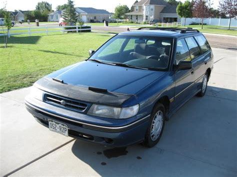 Subaru Legacy 1994 by Rgeier82 1994 Subaru Legacy Specs Photos Modification