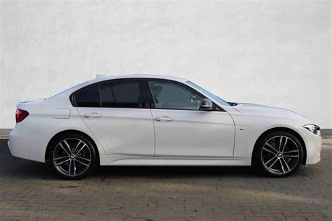 Sporty Series Size M used 2017 bmw 3 series 320d m sport shadow edition 4dr step auto for sale in west