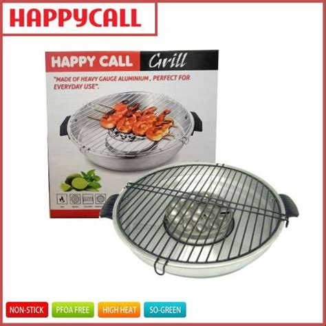 Happy Call Roaster Grill by Happy Call Grill Roaster Alat Pemanggang Serbaguna