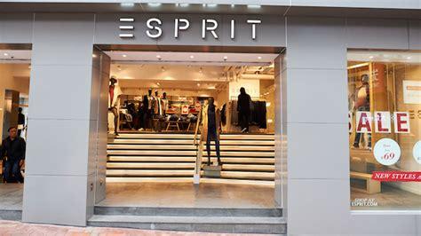 Esprit Price In Hong Kong esprit sales flat inside retail asia