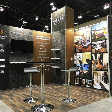 home and design expo centre toronto trade show displays modular booths panoramic toronto