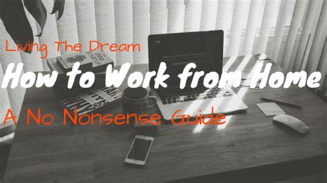 how to work from home 85 reasons to quit your