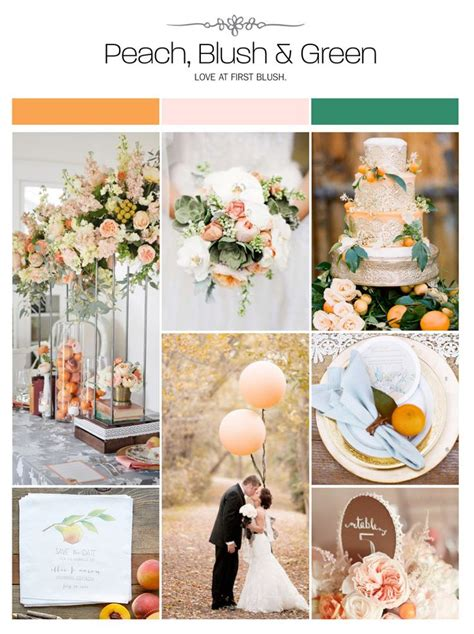 peach and green colour owambe 17 best images about coral peach wedding on pinterest