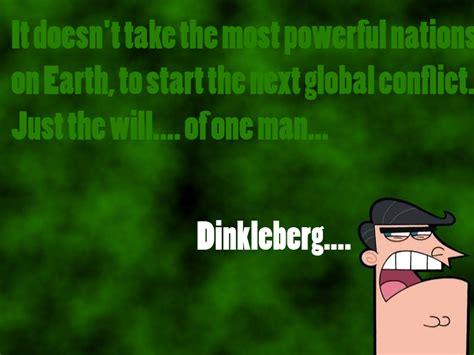 Dinkleberg Meme - dinkleberg meme by reneamora487 on deviantart
