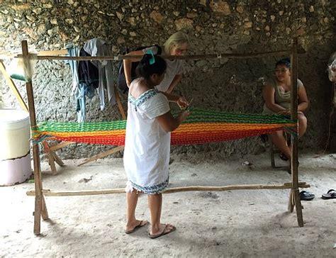 wo wird die mexikanische h 228 ngematte gemacht reisebericht - Wo Kauft Hã Ngematten