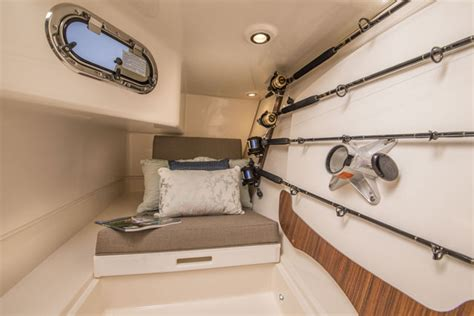 dual cabin boats pursuit dc 325 luxury in a dual console boats