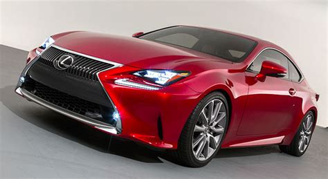 Recent Rc 350 lexus introduces its all new global coupe the rc 350