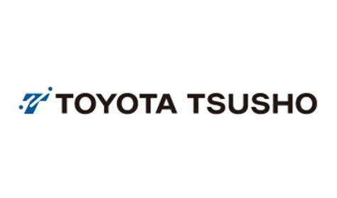 Toyota Tsusho Corporation Toyota Motor Sports
