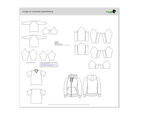 Kleider Design Vorlage Vorlagen Templates Esjod