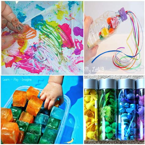 new year 2015 activities for babies image gallery sensory ideas