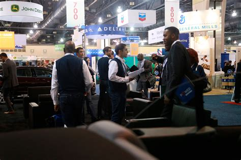 Black Mba Scholarship by 2018 Conference Nbmbaa