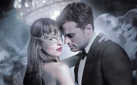 fifty shades darker film pictures review fifty shades darker is sexploitation scattered
