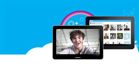 skype for android tablet skype for android tablets