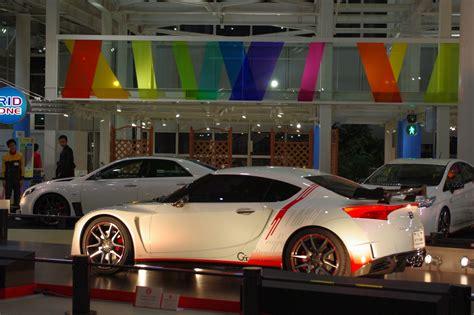 Toyota Eshowroom Related Keywords Suggestions For Odaiba Toyota Showroom