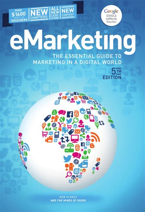 E Marketing Third Edition emarketing textbook