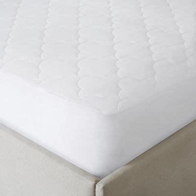 cotton filled futon mattress all natural cotton filled mattress pad jcpenney