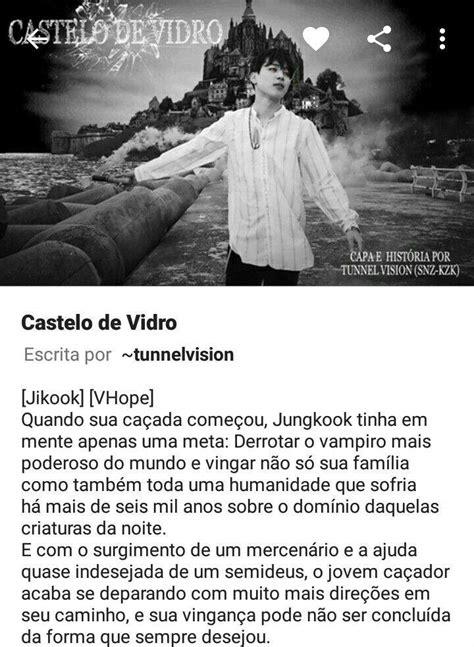 Recomendações: Fanfics Jikook   •Kpop• Amino