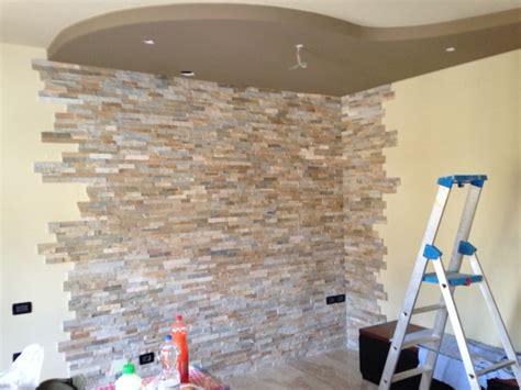 pareti interne rivestite in pietra awesome cucina con parete in pietra pictures ameripest