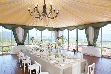 allestimento gazebo matrimonio tenuta di artimino official website tuscan taste of