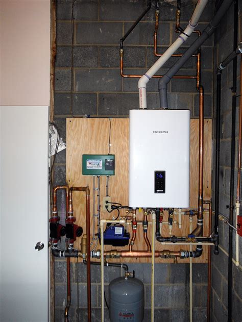 Crown Plumbing And Heating - heating and gas boilers buderus crown and navien