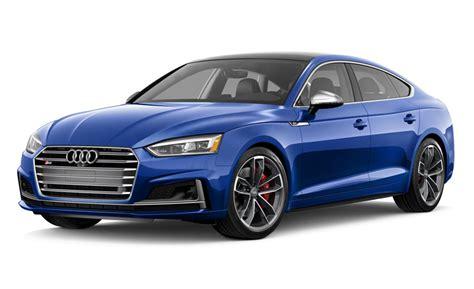 Audi S5 Sportback Test by Audi S5 Sportback Reviews Audi S5 Sportback Price