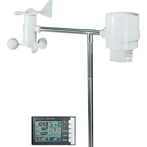 Kombi Toaster Vattenfall Energie Shop Funk Wetterstation Rw 53 Wh5300