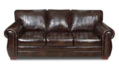 how to clean bonded leather sofa encore vintage bonded leather sofa loveseat set w options
