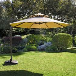 patio umbrellas sams club set cantilever umbrella 11 ft sam s club