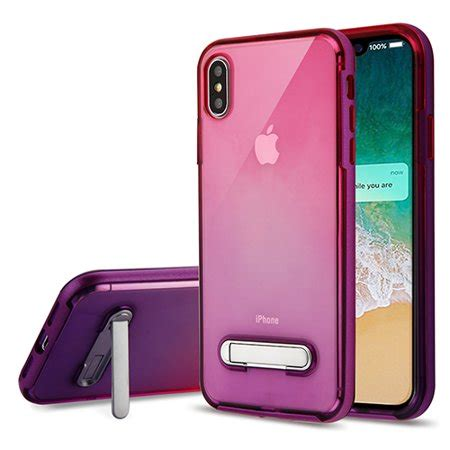 apple iphone xs max 6 5 inch phone shockproof hybrid bumper rubber silicone cover