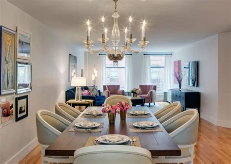 combined living room dining room photos hgtv